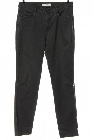 Brax Straight-Leg Jeans hellgrau Casual-Look