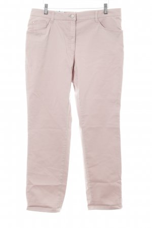 Brax Straight-Leg Jeans altrosa Casual-Look
