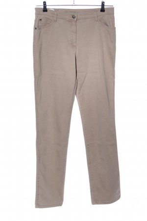 Brax Stretch Jeans natural white casual look