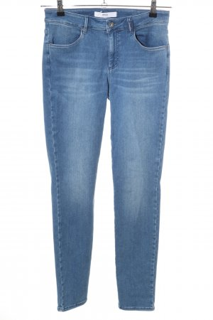 Brax Stretch Jeans blue casual look