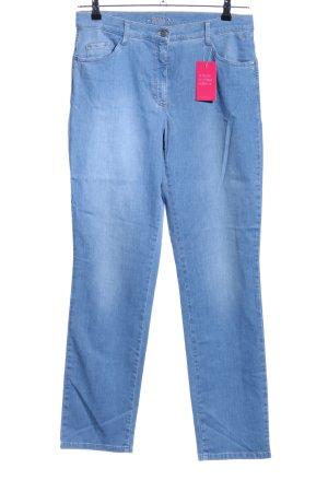 Brax Jeans stretch bleu style décontracté