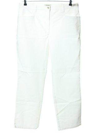 Brax Stretch Jeans weiß Casual-Look