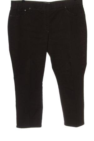 Brax Jeans elasticizzati nero stile casual