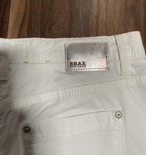 Brax feel Good Pantalon strech blanc
