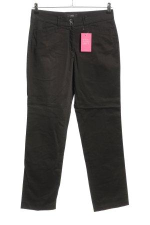 Brax Stretchhose schwarz Casual-Look
