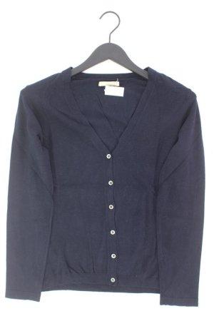 Brax Sweatshirt Größe 40 blau aus Polyamid