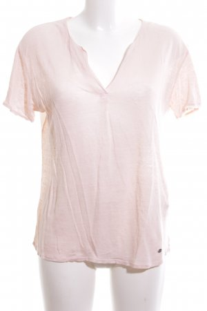 Brax T-Shirt pink Casual-Look