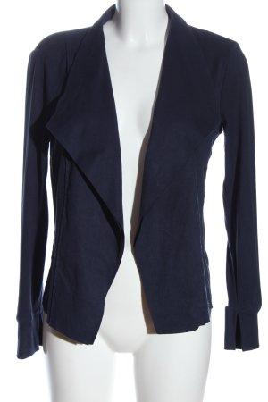 Brax Übergangsjacke blau Casual-Look