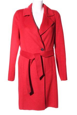 Brax Płaszcz przejściowy czerwony W stylu casual