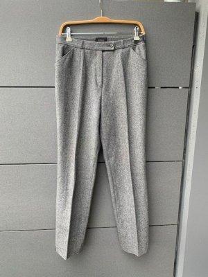 Brax Pantalone di lana multicolore Lana