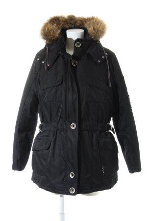 Brax Winterjacke mehrfarbig Street-Fashion-Look