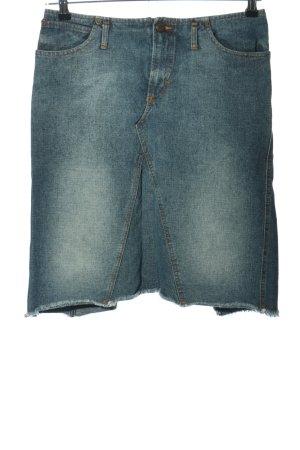 Bray Steve Alan Jeansowa spódnica niebieski W stylu casual