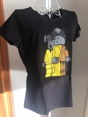 breaking bad-shirt von fruit of the loom