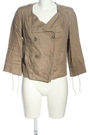 Bréal Short Jacket brown casual look
