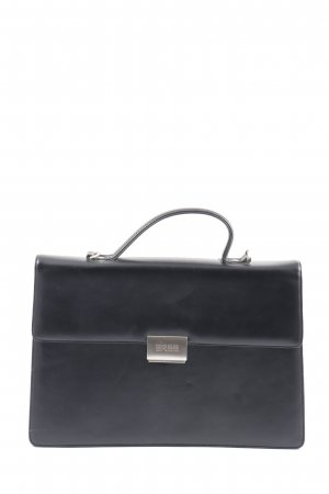 Bree Briefcase black business style