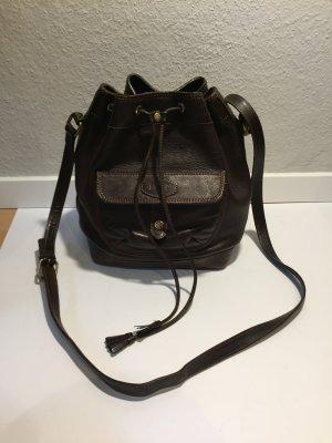 BREE Beutel-Tasche Sac aus Leder