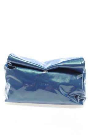 Bree Clutch blau Elegant