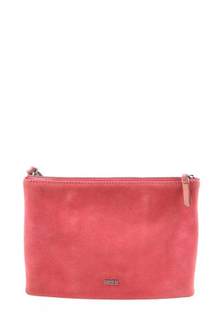 Bree Clutch pink Casual-Look