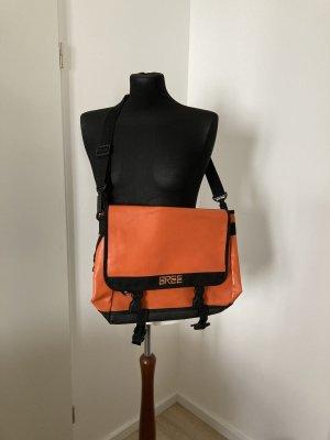 Bree Crossbody bag orange