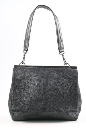 Bree Handtasche schwarz Casual-Look