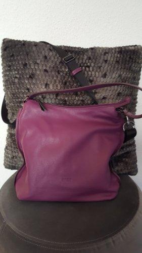 Bree Crossbody bag lilac-dark violet