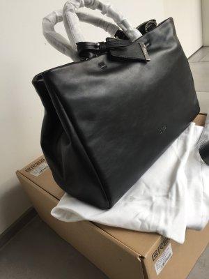 BREE Handtasche Tote Avignon schwarz NEU mit OVP LUXUS