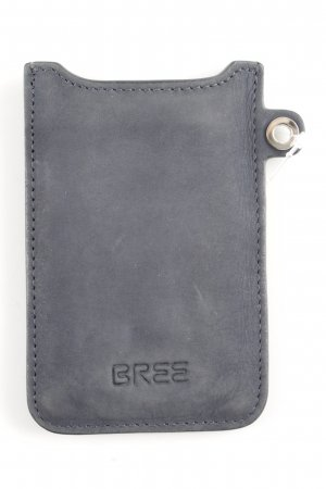 Bree Mobile Phone Case light grey casual look