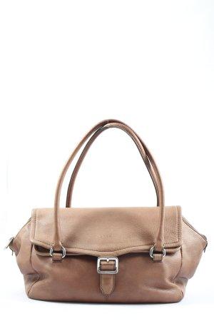 Bree Carry Bag brown casual look