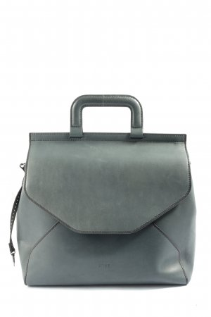 Bree Carry Bag light grey business style