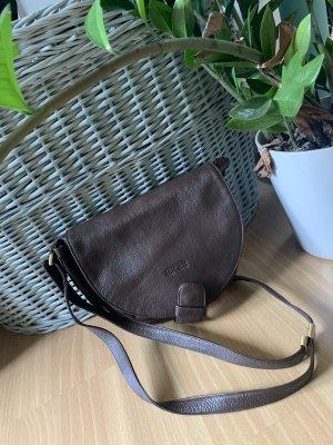 Bree Shoulder Bag dark brown