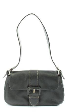 Bree Mini Bag light grey themed print casual look