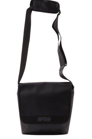 Bree Messengerbag black casual look