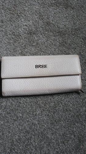 Bree Portmonetka biały