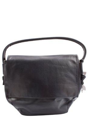 Bree Carry Bag black casual look