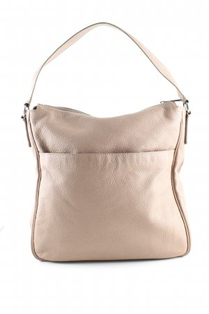 Bree Schultertasche creme Business-Look