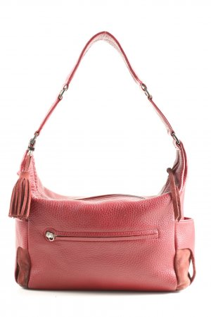 Bree Schultertasche rot Casual-Look