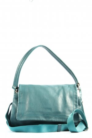 Bree Shoulder Bag turquoise casual look
