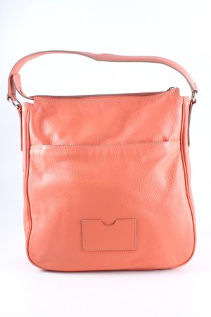 Bree Schultertasche Orange Casual-Look