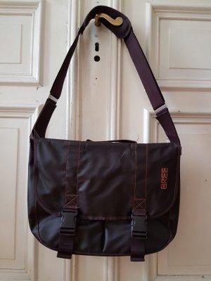 Bree Shoulder Bag orange-brown