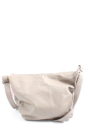 Bree Sac bandoulière gris clair style décontracté