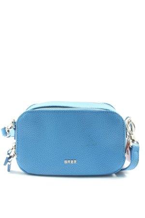 Bree Crossbody bag blue casual look