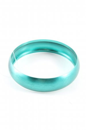 Breil Bangle turquoise casual look