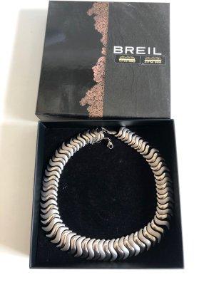 Breil Necklace silver-colored