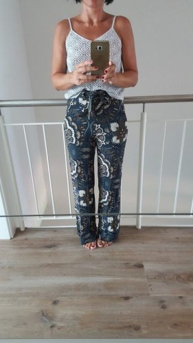 Breit geschnittene Hose von H&M Gr.XS