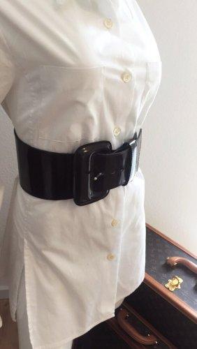 Cinturón de cadera marrón oscuro