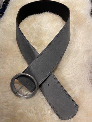 C&A Cinturón de cadera gris