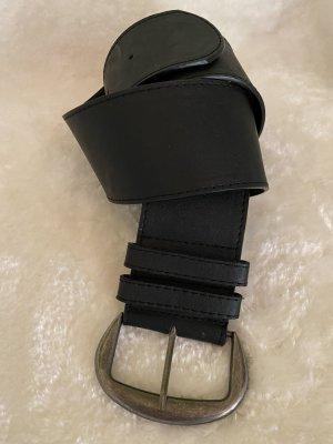 Pieces Cinturón de cadera negro