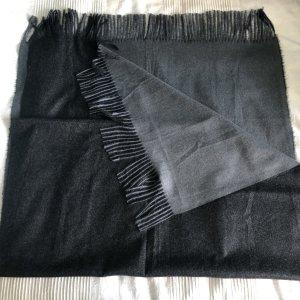 Seidensticker Sciarpa in cashmere antracite-grigio