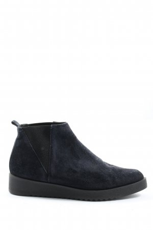 Brenda Zaro Chelsea Boots
