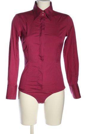 Brian Dales Blusen-Body pink Casual-Look